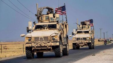 Photo of Two more terrorist US convoys targeted by roadside bombs in Iraq