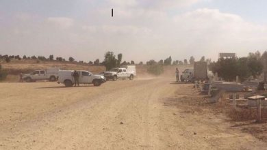Photo of Zionist occupation regime demolishes Palestinian village in Negev desert for 178th time