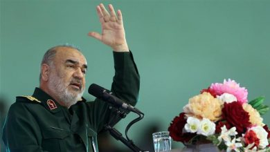 Photo of US in tatters from within, isolated overseas: IRGC chief