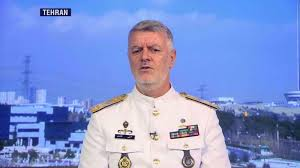 Photo of Iran's Navy chief: Iranian forces will give crushing response to potential US naval threats