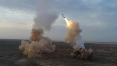 Photo of Iran flexes military strength as army and IRGC begin joint manuevers