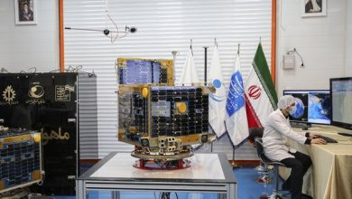 Photo of Official: Iran to Build Nahid 3 Satellite for Geo Orbit