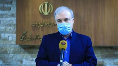 Photo of Health Minister: Iran-Made Rapid Coronavirus Tests Ready for Market Supply