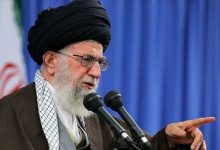 Photo of Imam Sayyed Ali Khamenei: Muslim nations never to accept 'humiliation of compromising' with Israel