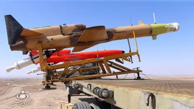 Photo of Commander: Iran among 5 Top Drone Powers in World