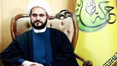Photo of Nujaba Chief: US Seeking to Disintegrate Iraq through Sedition