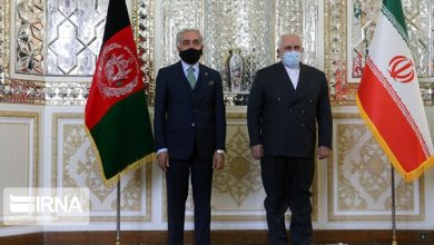 Photo of FM Underlines Iran's Support for Afghan-Led Peace Process
