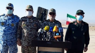 Photo of Iranian Army, IRGC to Stage Joint Aerial Drills