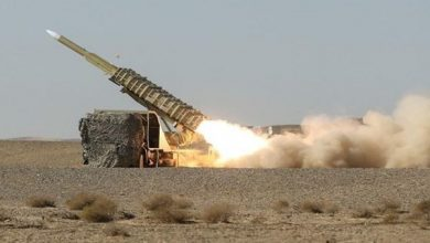 Photo of Iran's Mersad, Tabas Missile Systems Target Hypothetical Enemy Drones in Drills