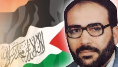 Photo of Leaders of Ummah: Palestinian Leader Fathi Shiqaqi!