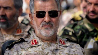 Photo of IRGC Commander Warns against Geopolitical Border Change in Regions Around Iran