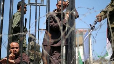 Photo of Iran: Arbitrary Detention of Palestinians by Zionist Regime Should Stop