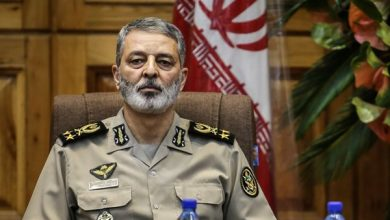 Photo of Army Commander: Iran Reinvigorates Air Defense Systems at Northwestern Borders