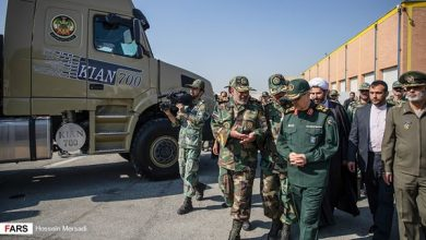 Photo of Iran's Army Receives over 500 Super-Heavy Tank Transporters