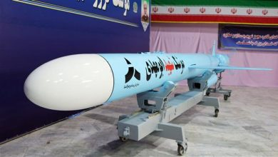 Photo of China: Removal of Iran arms ban must be faithfully implemented