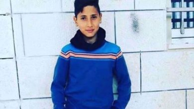 Photo of Inhuman zionist court gives three years in prison to Palestinian minor