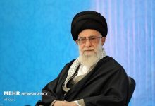 Photo of Imam Sayyed Ali Khamanei: Insulting Prophet permissible but doubting Holocaust a crime?