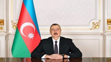 Photo of Aliyev rejects Turkish media allegations on Iran's arms transfer to Armenia