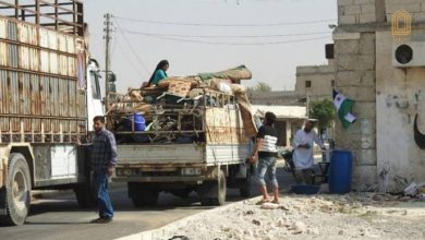 Photo of 5 million displaced Syrians returned to their homes, 18,000 houses rehabilitated