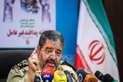 Photo of US's maximum pressure against Iran in its last days: Iranian Passive Defense Org.
