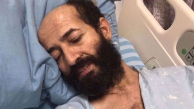 Photo of ICRC warns Palestinian prisoner enters medically critical phase after over 85 days of hunger strike