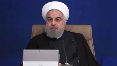 Photo of Rouhani: End of Iran arms ban triumph of logic over US bullying