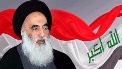 Photo of Any transaction that benefits Israel not permissible: Grand Ayatollah Sistani