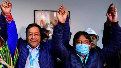 Photo of Arce's win in Bolivia's election huge victory for entire Latin America: Analyst