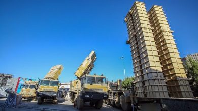 Photo of Iran successfully tests Bavar-373 air defense system on 2nd day of drills