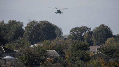 Photo of Karabakh conflict: US-brokered truce breaks down as Yerevan, Baku trade blame