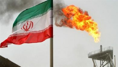 Photo of India removed from Iranian gas field project: Report