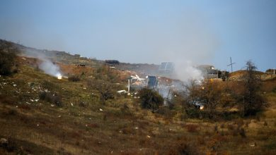Photo of Karabakh conflict: Diplomatic efforts underway as 2nd truce falls apart