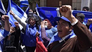 Photo of Bolivia election transparent, Arce's victory overwhelming: OAS