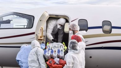 Photo of Latest on pandemic: Countries move to impose new restrictions as cases surge