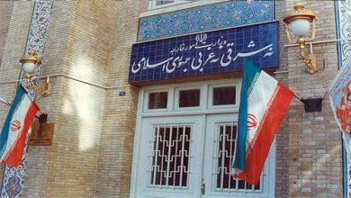 Photo of Iran summons Swiss envoy to protest 'baseless' US claims on elections interference