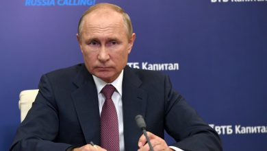 Photo of Russia open to return of occupied lands in Karabakh to Azerbaijan: Putin
