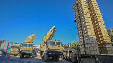 Photo of VIDEO: Iran's Bavar-373 air defense system proves success in first major exercise