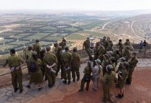 Photo of Syria demands zionist regime immediately end its occupation of the Golan Heights