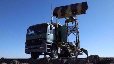 Photo of IRGC deploys mechanized brigade to NW border amid Azeri-Armenian conflict