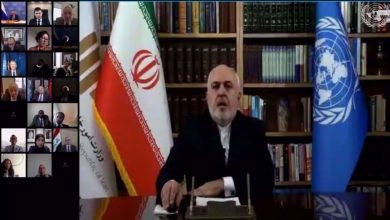 Photo of Region needs collective efforts to establish inclusive dialogue, security networking: Iran FM