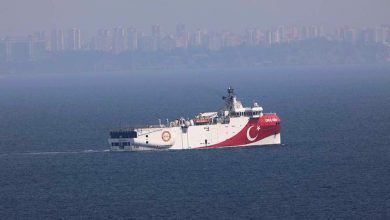 Photo of Turkey extends gas exploration in disputed Mediterranean waters