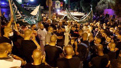 Photo of Palestinian groups condemn Macron's defense of anti-Islam cartoons