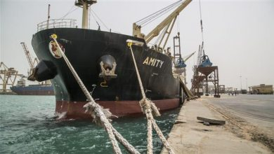 Photo of Over dozen ships carrying oil, fuel impounded by Saudi-led coalition off Yemen coast: YPC