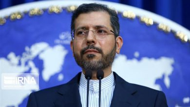 Photo of US in no position to lecture Yemenis, Iranians on bilateral ties: Ministry spokesman