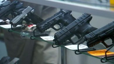 Photo of Walmart pulls guns from sales floors, citing civil unrest: Spokesman