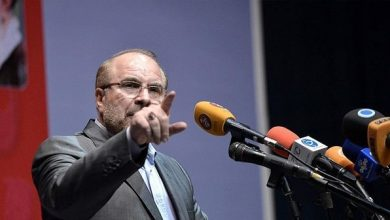 Photo of Iran's parliament speaker: Normalization of some Arab states' ties with Israel not to last long