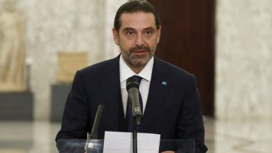 Photo of Lebanon PM-designate Hariri Vows Speedy Cabinet Formation to Stop Economic Collapse