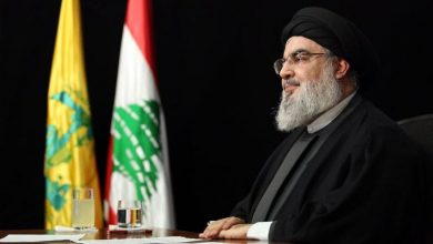 Photo of Sayyed Nasrallah Speaks Friday on Prophet Birthday