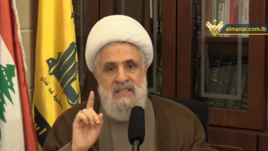 Photo of Sheikh Qassem Underlines Resistance Military Readiness to Confront Any Aggression: US Sanctions Can't Overcome Hezbollah