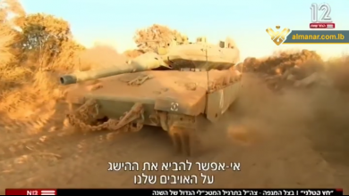Photo of Israeli Army Drills Infantry Troops to Confront Hezbollah